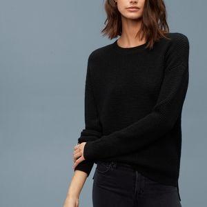 Aritzia Wilfred Free Isabelli Sweater - Size XXS